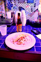 Fish Tacos & Key West Lager