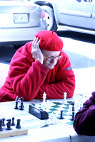 Chess player - New Orleans